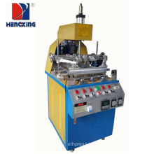 3 sides plastic blister edge bending machine