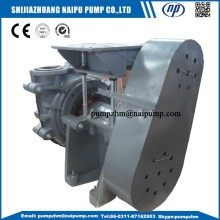 heavy duty slurry pumps and parts