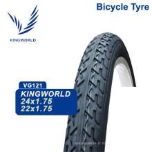 pneus de vélo de montagne de largeurs différentes à des fins différentes CIRC.