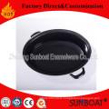 Sunboat Enamel Roaster/ Enamel Pan Turkey Chicken Kitchenware Appliance