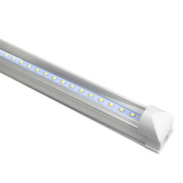 1200mm T8 Integrated Led Grow Light Tube