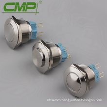 MP30 Series Large Push Button Switch  (CE Approved )
