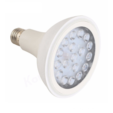 No Flicker LED Bulb PAR38 Full Spectrum LED Grow Light for Indoor Hydroponic Plants