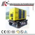 China made 300kva cums 3 phase generator diesel generators in iraq with chinese engine