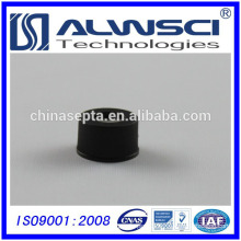 screw cap with Pre-slit silicone septa for 8mm chromatography vial