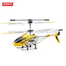 SYMA S107G rc helicóptero de metal infrarrojo