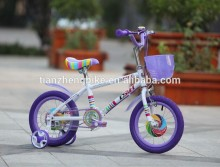 Alibaba supplier china factory steel kids bicycle for 5 years old child