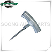 High Quality Zinc-alloy Heavy duty T-handle Spiral Probe Tools