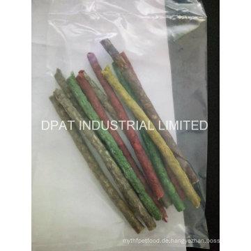 Rawhide Natural Munchy Sticks Hundekau