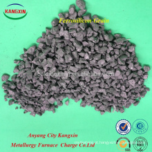 Liga Ferro Silício 45 / fesi 45 / Fesi grande grânulo china Fornecedor