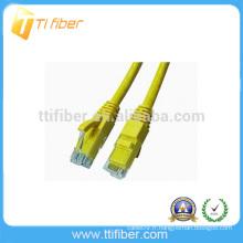 Câble de raccordement câble CAT U5 Lan5E