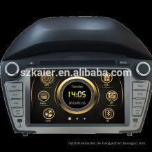 Autoverfolgungssystem für 2014 Hyundai IX35