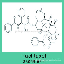 high quality Paclitaxel powder