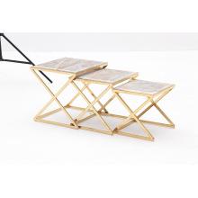Горячий титановый + мраморный стол