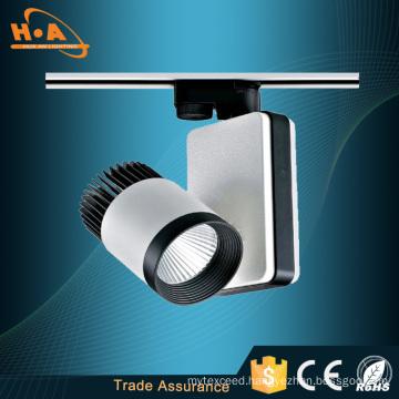 High Power Commercial COB LED Spotlight/Track Light