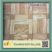 Plancher de PVC, plancher de PVC, couverture de PVC KEVIN-1024