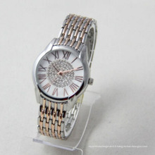 Fashion Lady Classique Vantage Luxury Montre en gros LOGO