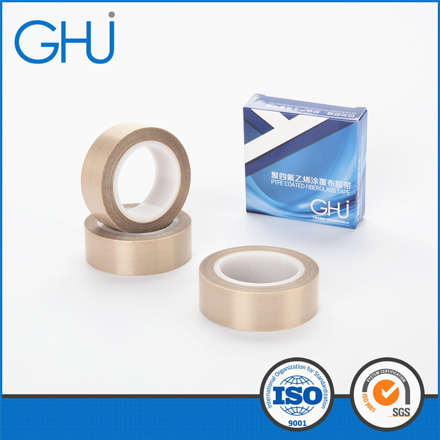 PTFE Heat Sealing Tapes