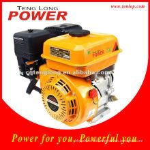 Venta de motores pequeños usados, motor de arranque de retroceso de gasolina de la marca