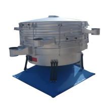Machine de tamisage à vibrations à poudre à oeufs et aux pommes de terre de conception avancée