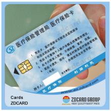Infineon Sle5542 Comtact IC Card