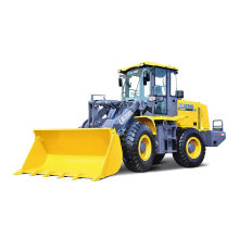 Hot Sale 3ton Wheel Loader with Best Price