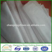 2015 neue produkte neue preis 100% polyester vlies schmelzbare interlining