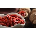 Organic Ningxia 380granule/50g Goji Berry/Chinese Wolfberry