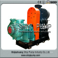 Horizontal Anti-Abrasive Single Stage Centrifugal Slurry Pump