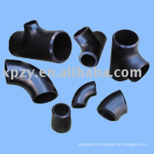 DIN Forged Socket Weld and NPT Thread Pipe Fitting