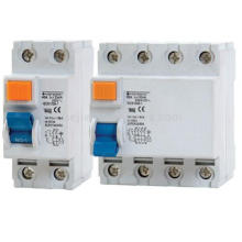 AC & A Type Residual Current Circuit Breaker
