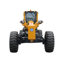 Road Machinery 260kw 350HP Motor Grader with High Quality
