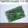 PCB Copy Board, PCB Assembly Service solar light controller pcb assembly