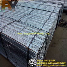 Material de construção de alta qualidade Cofragem em betão com nervuras altas