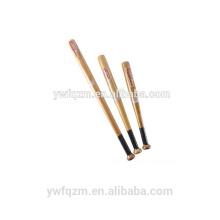 Bate de béisbol de madera al por mayor de alta calidad de China