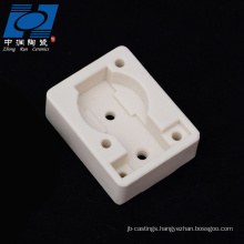 high alumina thermostat ceramic component