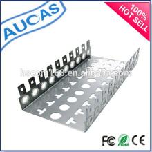 Cadre de montage pour le cadre krone module / krone back frame / Back Krone mount frame for 10 pair LSA module