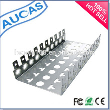 mounting frame for krone module / krone back mount frame / Back Krone mount frame for 10 pair LSA module