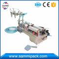 Hot Sale 2 heads liquid dispensing fillingmachine for beverage