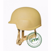 PASGT kevlar ballistic helmet lightweight bullet proof helmet with NIJ IIIA standard for army