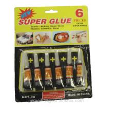 JML Super Glue / Cola Adhesiva para metal com boa qualidade