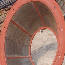 Wedge Wire Screen Basket / Filter Basket / Basket Strainer