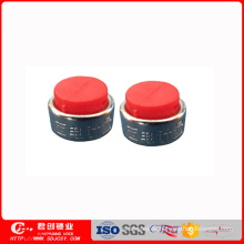 Nuevos sellos de alambre del medidor, sellos de plástico, sellos de etiqueta Jcms-203