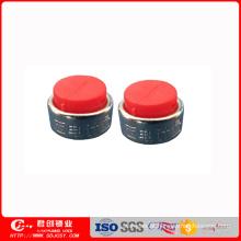 Selos novos do fio do medidor, selos plásticos, selos da etiqueta Jcms-203