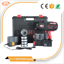 Factory new product automatic low price double coil machineries for sale rebar tying construction machine