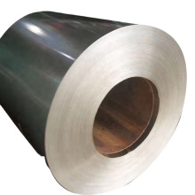 cold rolled galvanized steel coil normal spangle GI steel sheet