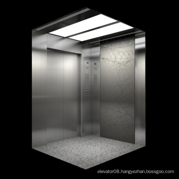 Transparent Glass Elevator for Sell