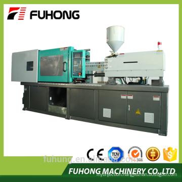 Ningbo Fuhong high performance CE certificate 138ton 1380kn 138tplastic pen shell injection molding moulding making machine
