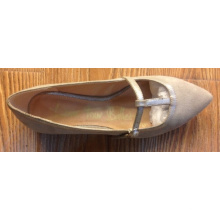 Good Looking Women Flat Shoes (NF053)