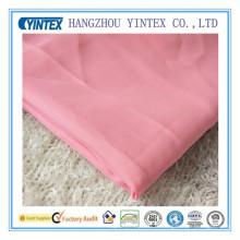 Tissu imperméable à l'eau de haute qualité, rose